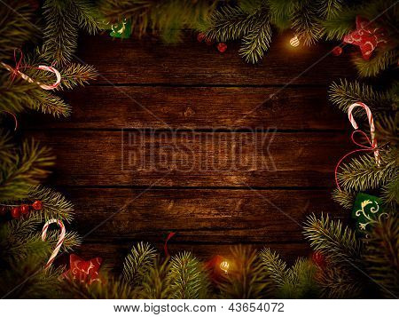 Projeto de Natal - Xmas Wreath