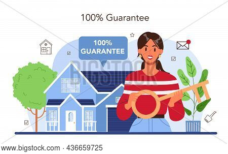 Real Estate Advantages. Qualified And Reliable Real Estate Agent