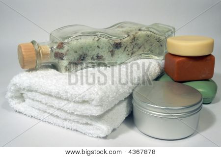 Hygiene Suplies