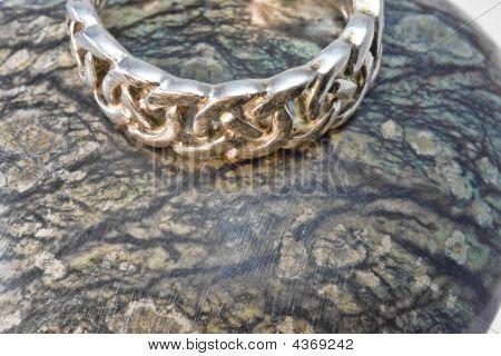 Irish Knot Ring