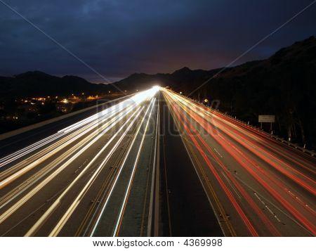 Fast Freeway