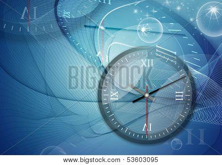 Time A Clock