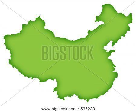 China_gradient