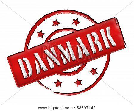Danmark / Denmark - Stamp