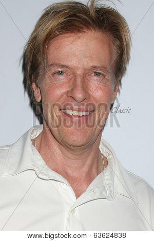 LOS ANGELES - APR 14:  Jack Wagner at the Jack Wagner Anuual Golf Tournament benefitting LLS at Lakeside Golf Course on April 14, 2014 in Burbank, CA