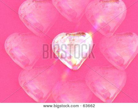 Pink Heart Declaration