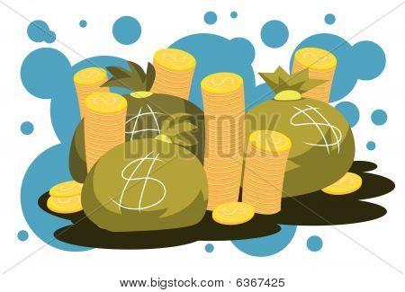 My Money Bag