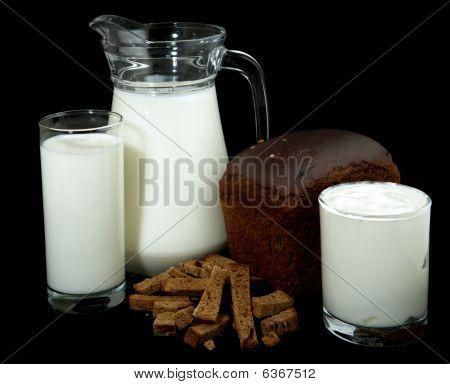 Milk Jug Croutons
