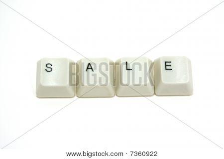 Sale Keys
