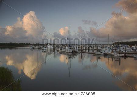 cloud reflections2