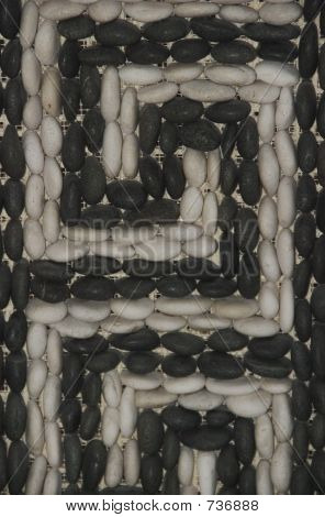 geometric pebbles