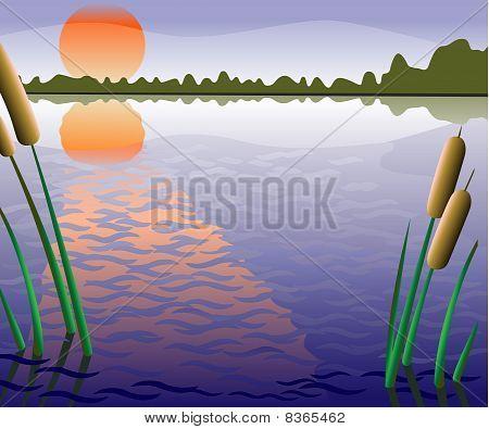Fishery Zone