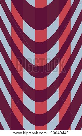 Local Abstract Multicolor Pattern
