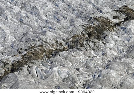 Icy Structure