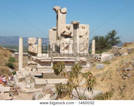 Antique Ruins 10
