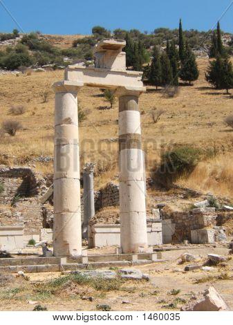 Antique Ruins 12