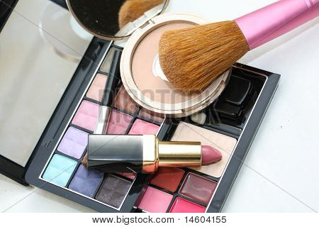 Make Up And Accessories