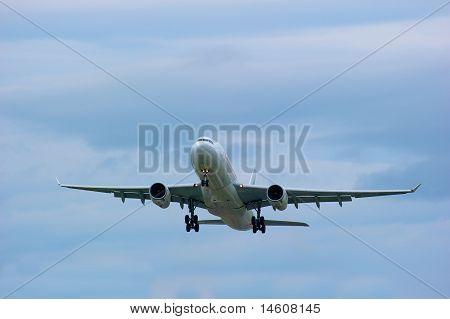 AirBus 310