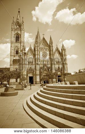 Impressive and Great Monuments of Guadalajara Jalisco Mexico