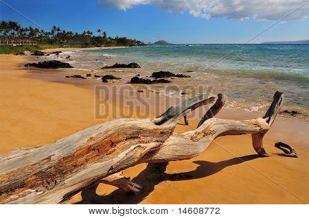 Mokapu Beach Park, Maui Hawaii