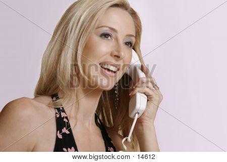Friendly Caller