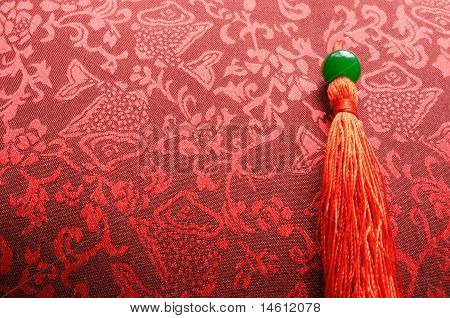 Traditional Chinese decoration