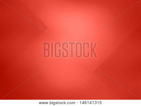 red Abstract Background with modern line and shap