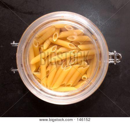 Pasta Jar