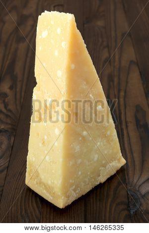 Parmigiano Reggiano Or Parmesan - Original Italian Cheese