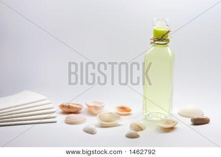 Spa Oil
