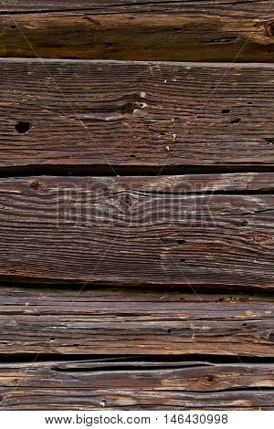 Old Wood Texture. Abstract horizontal background photo