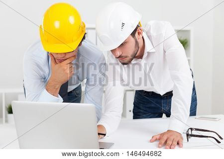 Contractor And Engineer