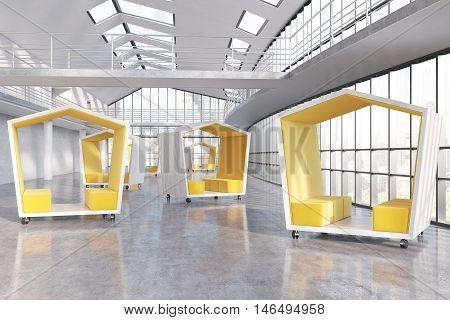 Company's Lobby