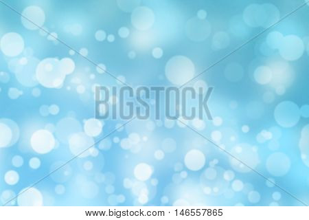 The abstract Background, bokeh or blurred colors.