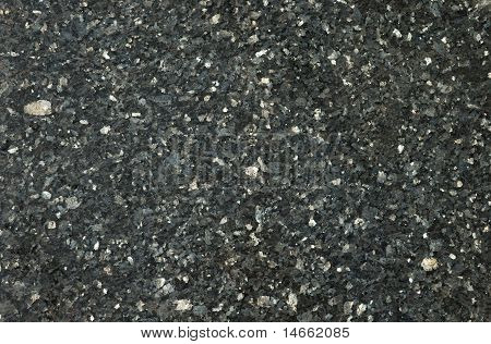Close up of a dark marble texture poster