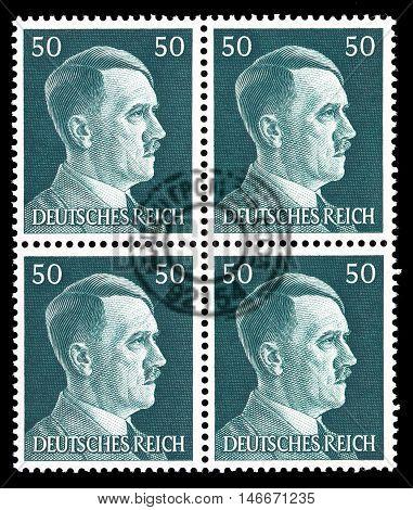 German Reich - Circa 1944