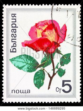 Bulgaria - Circa 1970