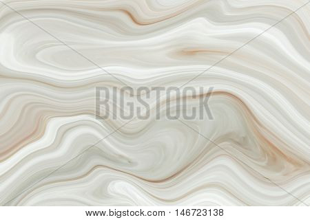 Stock Photo: Marble ink colorful. grey marble pattern texture abstract background. can be used for background or wallpaper