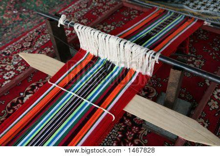 Arab Loom 4