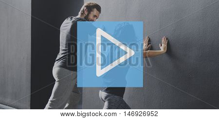 Play Playing Recreation Entertainment Activity Concept
