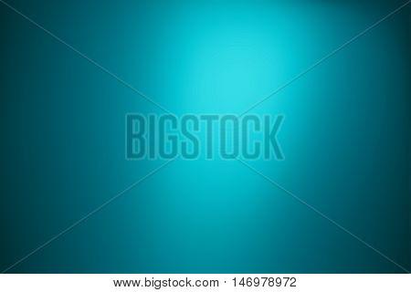 blue gradient background / gradient radial blur design