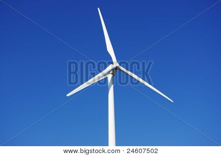 Green Wind Energy