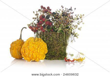 original design flower bouquet