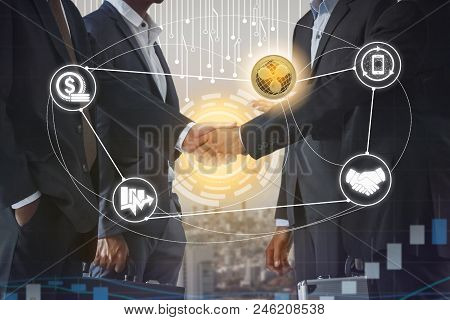 Ripple Xrp And Cryptocurrency Payment Accept
