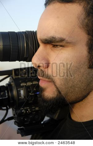 Young Film Makers Eye