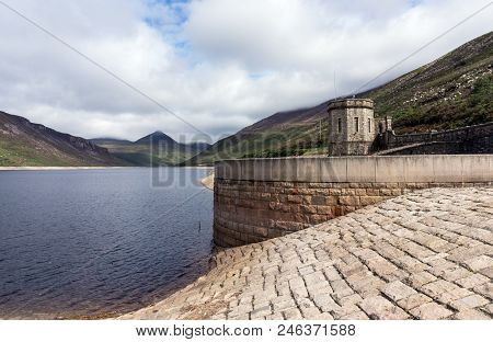 A view of the Silent Valley on a lovely day.