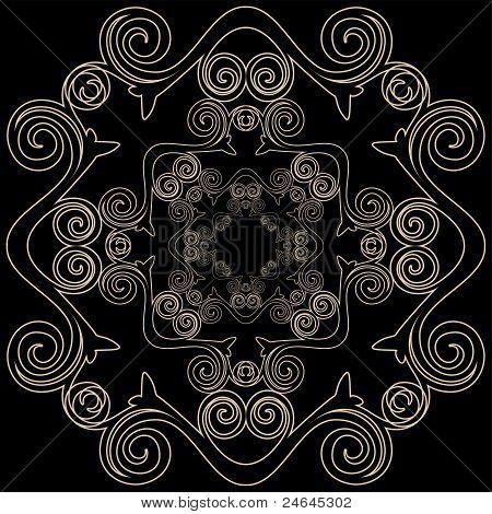 Decoration element