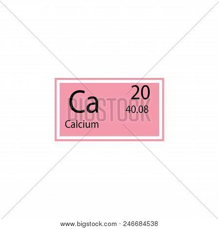 Periodic Table Vector Photo Free Trial Bigstock
