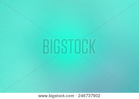 Blue Soft Ambient Background With Gradient Lighting