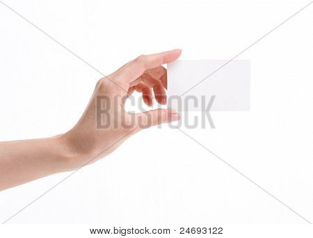 action hand
